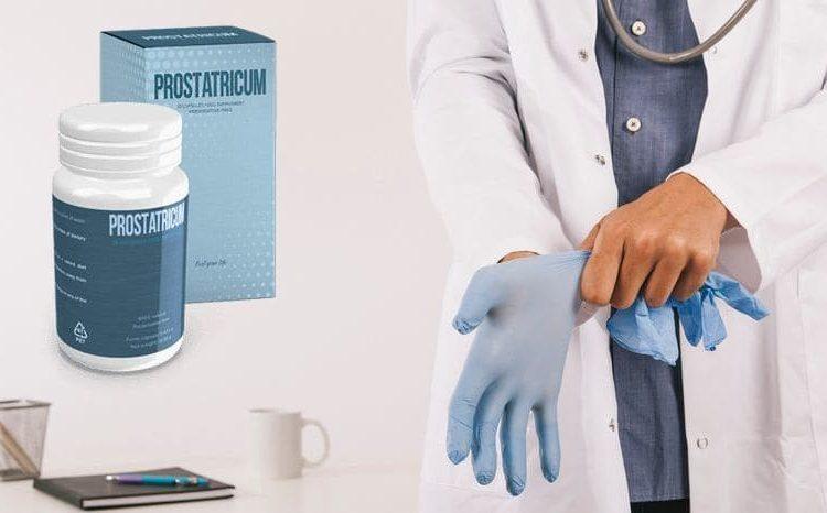 Prostatricum