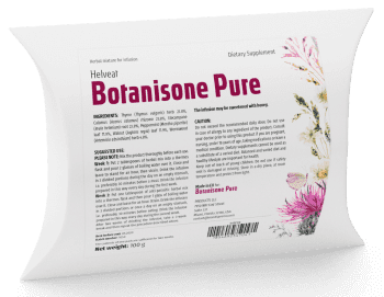 Helveat Botanisone Pure