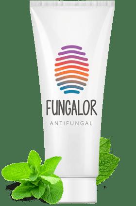 Fungalor Plus